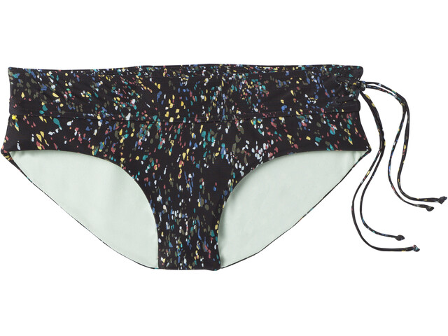 Prana Iona Parte inferior bikini Mujer, black stargazer